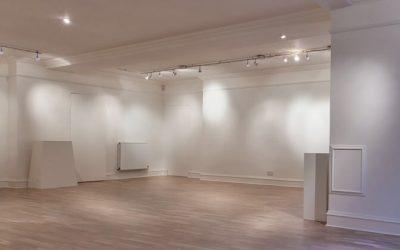 Dundas Street Gallery Exhibition