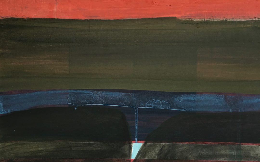 RSA Open Exhibition of Art 2018, Edinburgh
