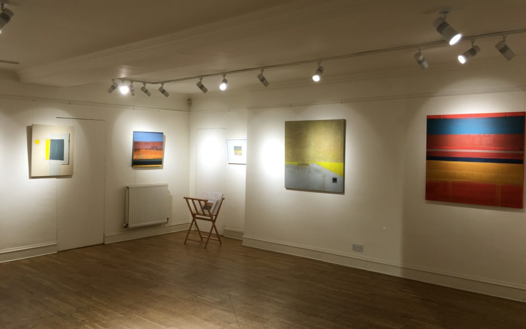 Dundas Street Gallery Exhibition